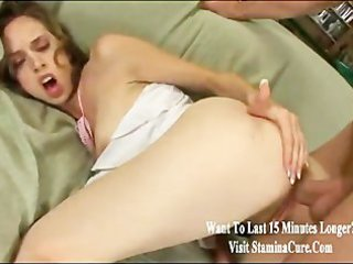 playgirl chick craves it is in butt