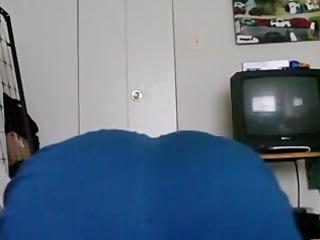 my butt