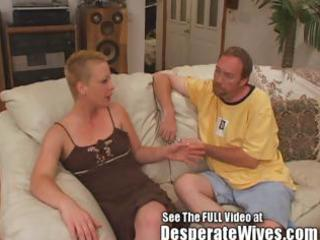 aged slutwife mackenzies anal intervention course