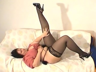 busty darksome brown mother id like to fuck big