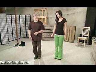 wasteland servitude sex episode - hawt salsa (pt
