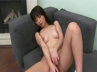 oriental angel loves unfathomable banging on