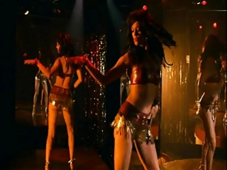 rose mcgowan dancing planet terror