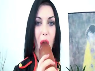 anal gape queen isabella clark part 2