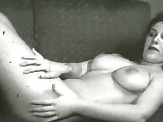 vintage tit footage