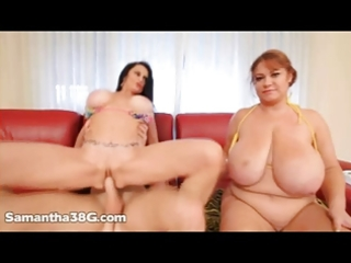 hot d like to fuck samantha 15g and sexty gilf