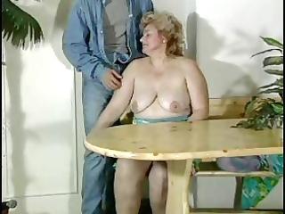 granny reward n114 big beautiful woman curly aged