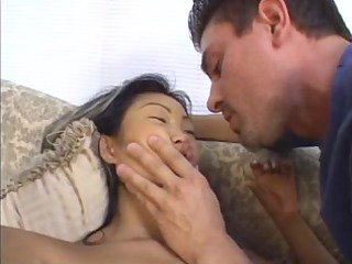 lucy lee gets anal - part 1