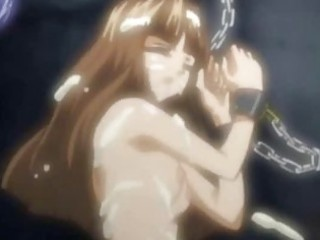 thraldom and fetish hentai!