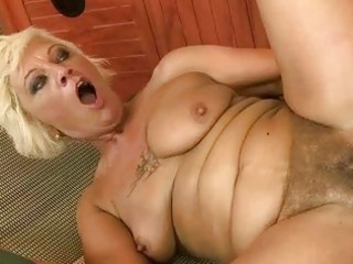 wicked granny enjoys wonderful fucking