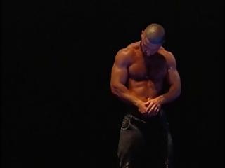 muscle bear worship