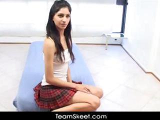 oyeloca slim lalin girl legal age teenager gia
