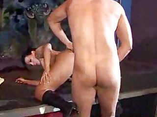 rod engulfing milfs n wives fucking mmf strippers