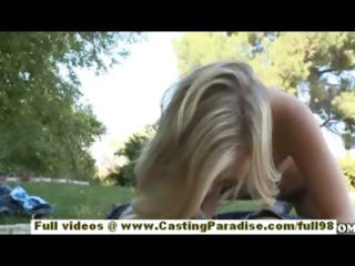 friend kay non-professional legal age teenager