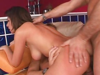 cum loving doxy valentina banks receives her