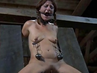 shackled sweetheart needs hawt punishment