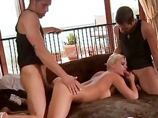 wicked chick bree olson takes a large lengthy