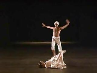 erotic dance performance 82 - six dances