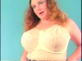 big bras,vintage large gorgeous woman