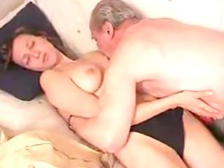 old old man sex