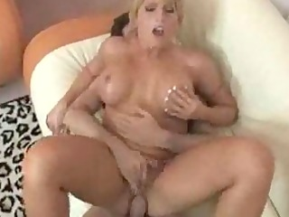mother i acquires a hardcore titty fuck in her