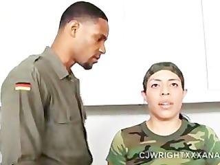 sophia castello acquires military discipline