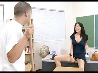 licking my teachers cookie - diana prince