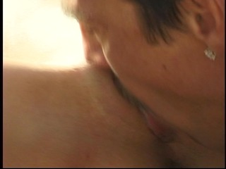 excellent hottie drilled outside - dbm movie scene