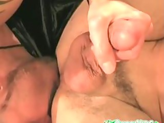 tattooed daddys fucking anal