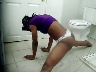lilbaby booms thick butt webcam