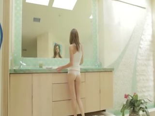 seductive baths masturbation