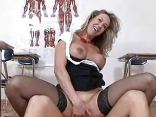 bitchy blond brandi love t live without getting