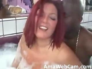 sexy youthful big beautiful woman web camera