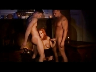italian redhead mother i acquires drilled 60