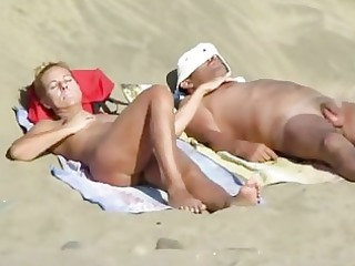 thesandfly 3242 season sandfly beach voyeur magic!