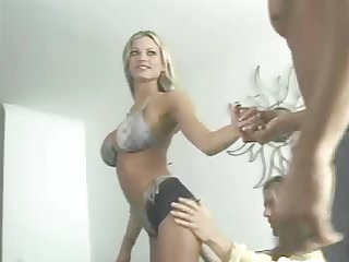 briana banks double penetration and double anal