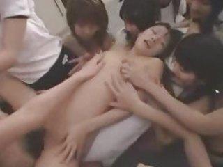 japanese fuckfest