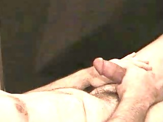 multi-orgasmicmale #9 - one more 8 jizz flow jerk