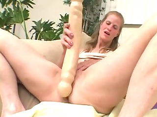 lesbo chicks old & young playing