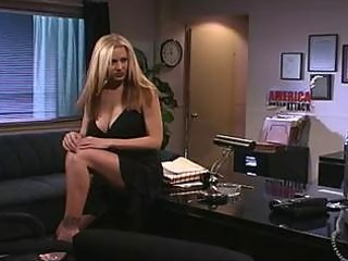 sexy d like to fuck screwed in the office