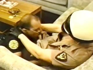 police my dick - scene 7