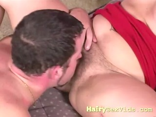 furry aged bawdy cleft licked