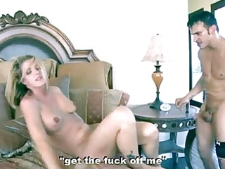 she is likes anal - large anal agonorgasmos