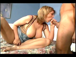 large titted mother i is a nympho - legend