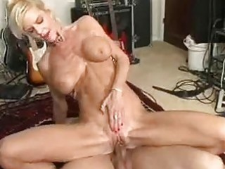 breasty crystal white pounding her warm bawdy